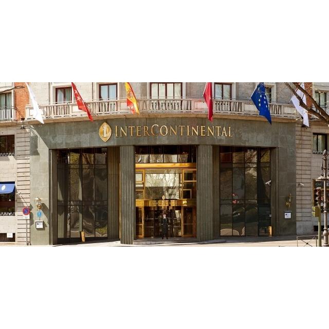 Intercontinental Montreal Hotel