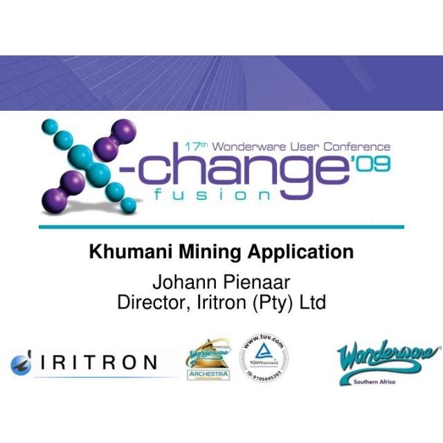 Khumani Mine